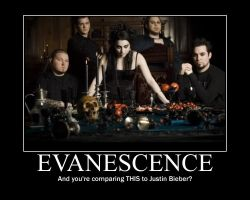 Evanescence by Anavushirak