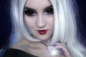 Real Life Disney: Ursula by KlairedeLys