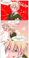 Hetalia: Wedding by muffin-mixer