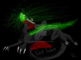 Virus Infect Ref by Sin-Ester
