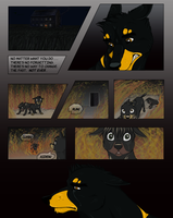 ASTRAY page 4 RD by Snowback