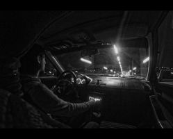 Driver by sixhundredsixty