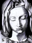 PIEDAD by lettherebeart