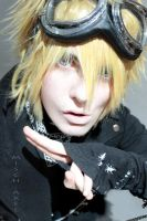 Misch.Axel - Visual Kei by MischievousBoyAilime