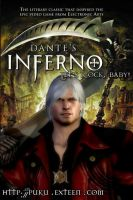 Dantes Inferno - Rock Edition by pearlius