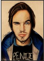 Pewdiepie-Felix by gilly15