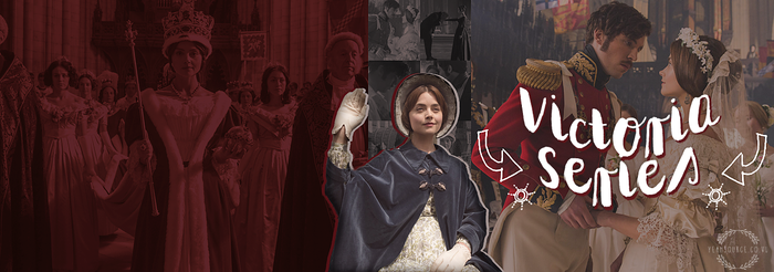 Tumblr Header request for Victoriaseries by oursheartsps