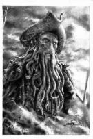 Davy Jones by ISignRob