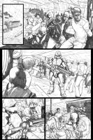 Conscript Page 2 by GianFernando