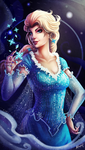 Frozen by EdgarSandoval