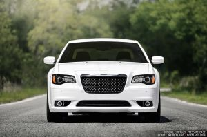 2012 300 SRT8 4 - Press Kit by notbland