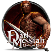Dark Messiah Might and Magic(2) by Solobrus22