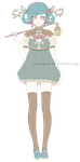 1# Adoptable Auction: ENDED by ramuramu