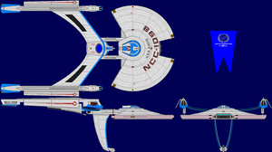 USS Sjoto Multi-View by captshade