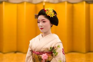 Maiko by funnymonkey4ever