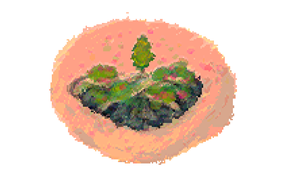 Island for anyone and everyone by Cellusious