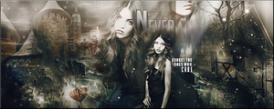 Never Signature by VaL-DeViAnT
