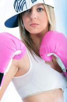 Boxing by American-Model