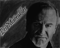 Colm Wilkinson by skylineaddict