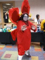 Mizucon 2011 HomeStuck by IrashiRyuu