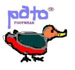 pato the duck by alcausin
