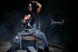 Mink: Bound by JouninK