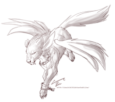 :CP: - SpiritToFly09 by Chaotic--Edge