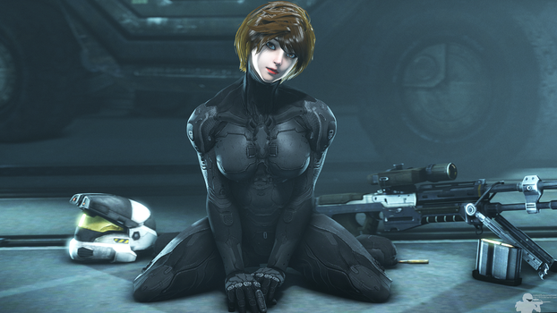 Catsuit by Rookie425