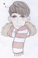 sangdo's hair by limpidtears