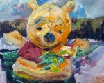 Pooh by SpaghettiFactory