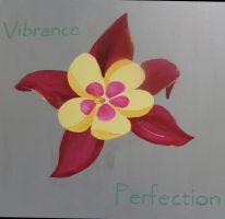 Vanity: Vibrance, Perfection by CuriouserX10