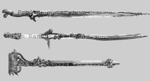 Weaponry 316 copy by Random223
