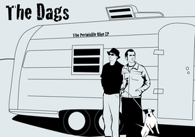 The Dags EP by iReap