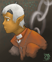 Young Amicus by aireona93