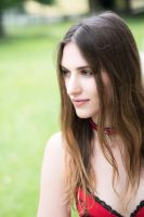 During a Photoshoot! by piperblush