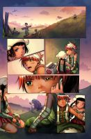 Sky Pirates Issue 2 pg3 by -seed-