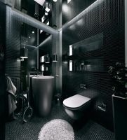 bathroom by kasrawy