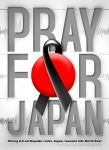 PRAY FOR JAPAN by widjana