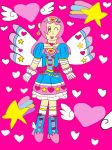 BA Magical Sparkle Coord by jlj16