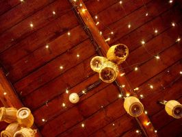 Ceiling by lovephotography