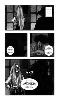 SEX MISSION wish Hellsing Pg 21 by Mou-Deviant