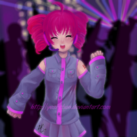 Teto Nightclub by yesi-chan
