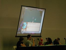 MLP RPG Discussion Shot by DestinyDecade