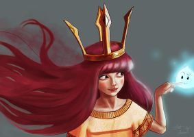 [Child Of Light ] My Light by ArinceWang