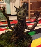 Groot by MattiaCremonini