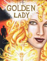 Second Golden Lady Cover by MyWorld1