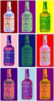 Warhol JD by Lucecul