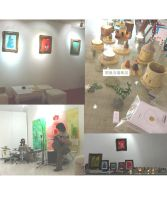 exhibition by mutsumis