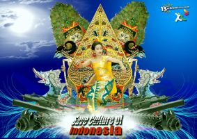 save culture of indonesia by pascreative
