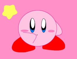 Kirby by LovelyKirbyGirly